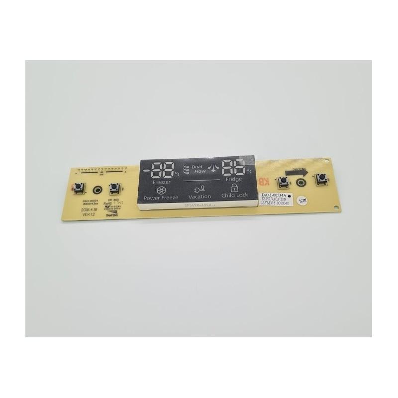 Module électronique d'affichage de réfrigérateur/congélateur | atoupièces