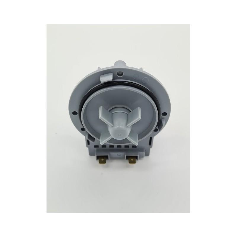 Pompe de vidange RC0140 lave-linge BRANDT, BOSCH, BELLAVITA, BOREAL, AYA et BOMPANI | Pièces détachées machine à laver Atoupièce