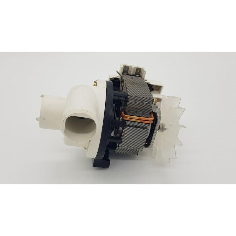 Pompe de vidange IN035656 lave-linge ARISTON et INDESIT | Pièces détachées machine à laver Atoupièces