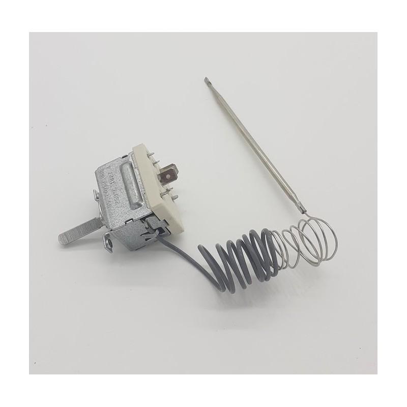 Thermostat de four 250° 2 cosses ATPC00139063   atoupièces