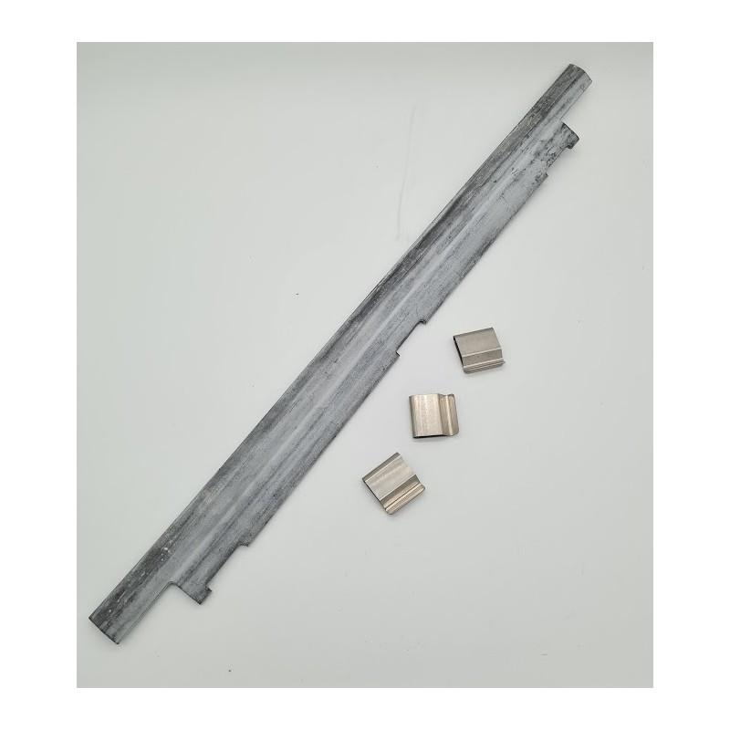 Joint inférieur de cuve en kit   atoupiece